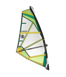 Aparejo Windsurf Tiki  X-ply  Eagle 4.0