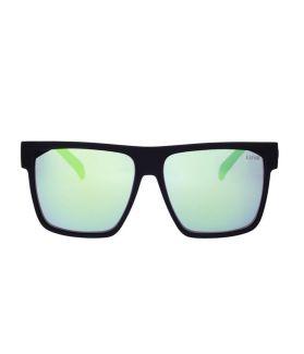 Gafas Liive Envy Mirror Polar Negro Mate