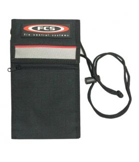 CARTERA DE VIAJE FCS TRAVEL WALLET