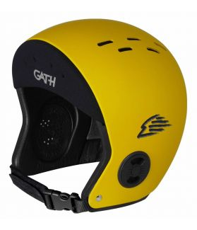 Casco Gath Hat Amarillo
