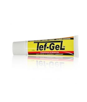 GEL LUBRICANTE ANTI-CORROSION TEF GEL