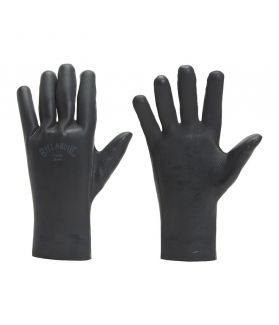 Guantes Neopreno Billabong Pro Series 5 dedos Ld 2mm