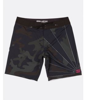 BAÑADOR BILLABONG SUNDAYS X 18 CAMO