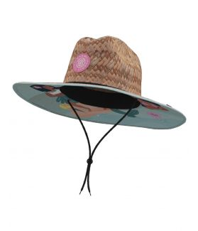Sombrero Anomy Beach Straw Mr. Wanderful