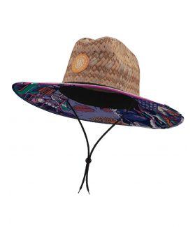 Sombrero Anomy Beach Straw Paiheme