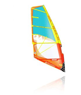 Vela Windsurf Gaastra Manic 2017           5.0