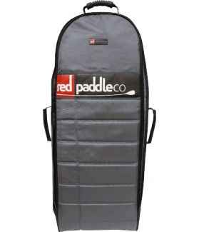 Red Boardbag 2.0