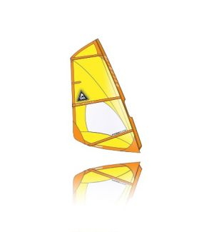 Vela Windsurf Gaastra Freetime             5.5