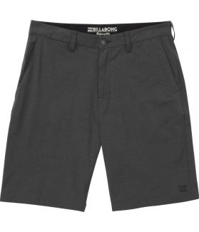 BILLABONG SHORTS CROSSFIRE X ASPHALT