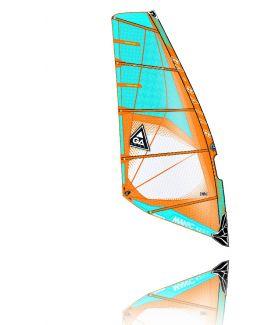 Vela Windsurf Gaastra Manic Hd 2015        5.0