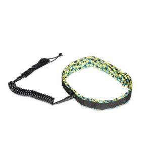 LEASH CINTURA RADZ HAWAII COIL 7' / 7MM