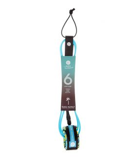 Leash Surf 6' Radz Hawaii Light Surf Azul