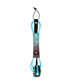 Leash Surf Radz Hawaii Hard Surf 7' Azul