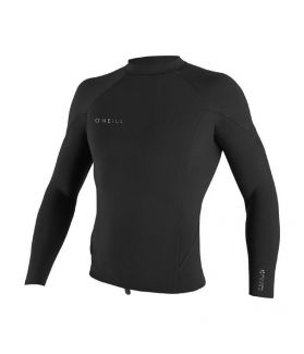 Lycra Neopreno Manga Larga O'neill Top Reactor II 1.5mm