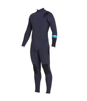TRAJE NEOPRENO BILLABONG REVOLUTION DBAH CZ 3/2 SLATE BLUE