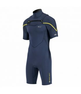 Traje Neopreno Prolimit Fusion Shorty - Front Zip 2/2
