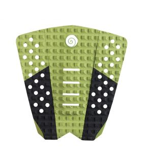 Grip / Pad Surf Radz Hawaii Pipe-pro Verde / Negro