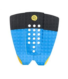 Grip / Pad Surf Radz Hawaii Sunset Azul / Negro / Amarillo II