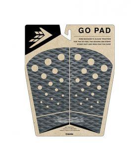 GRIP / PAD SURF FIREWIRE GO PAD 4 PUEZAS