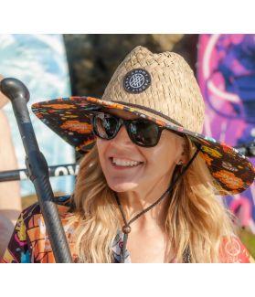 Sombrero Anomy Beach Straw Venyason