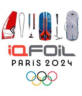 Pack Windsurf Foil Starboard iQFoil Olímpico (Hombre)