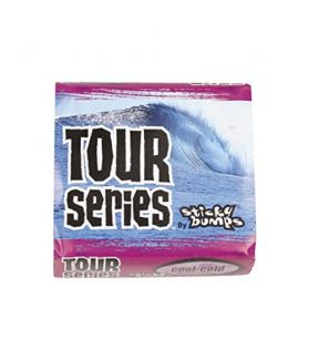 Cera Surf Sticky Bumps Tour Series Cool/cold