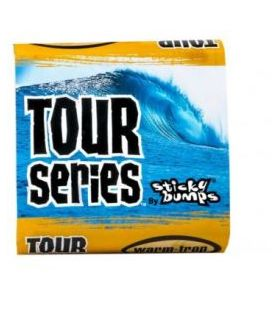 Cera Surf Sticky Bumps Tour Series Warm/tropical