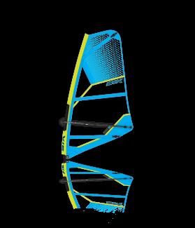 Aparejo Windsurf STX Rig Minikid 1.5