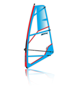 APAREJO WINDSURF STX RIG POWERKID        4.4