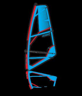 APAREJO WINDSURF STX RIG POWERKID        2.8