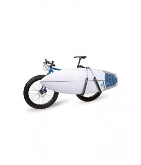 Porta tablas de Surf para Bicicletas