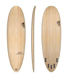 Tabla Surf Firewire Greedy Beaver TimberTek 6´2´´