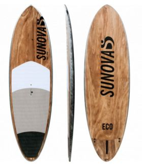 Tabla SUP Sunova The One Ecotec 2 9'0''