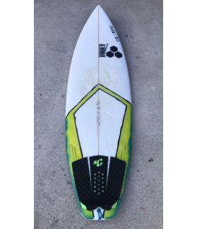 Tabla Surf Al Merrick 5´10 X 26,6l - 2a Mano