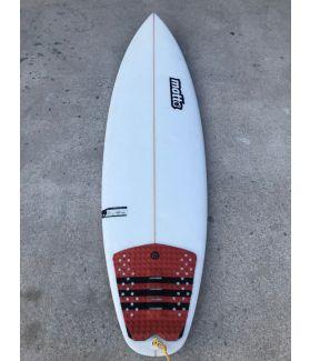 TABLA SURF MATTA 5´6 - 2A MANO