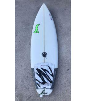 TABLA DE SURF SEMENTE 5´11 1/2 x 27,2L -  2a MANO