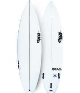 Tabla Surf DHD MF DNA Bells 5'10'' WIDE FCS II