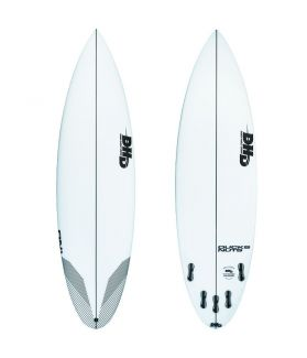 Tabla Surf DHD MF Ducksnuts 5'10'' FCS II