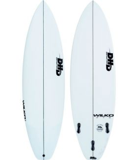 TABLA SURF DHD WILKO F13 5'10 1/2""