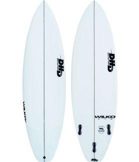 """Tabla Surf DHD Wilko F13 5'10 1/2"""""""