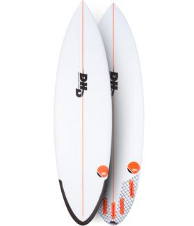 Tabla Surf DHD Sweet Spot 2.0 6'1'' FCS II