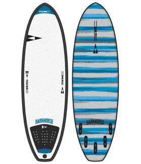 """Tabla Surf Softboard Sic Darkhorse 5'8"""""""