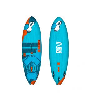 Tabla Windsurf Tabou 3s Plus Team 2021 116