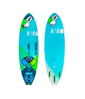 Tabla Windsurf Tabou  Da Bomb 2020 94