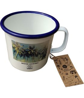 Taza Radz Hawaii Palms