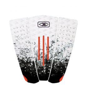 Grip / Pad Surf Ocean&Earth Ryan Callinan 3 Piezas Tail Blanco
