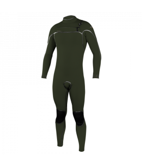 Traje Neopreno O'neill Neo Psycho One 2021 Ghost Green