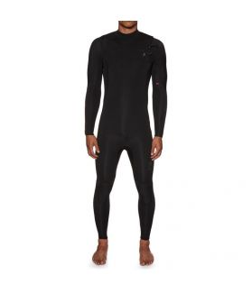 TRAJE NEOPRENO XCEL COMP X LTD 4/3MM