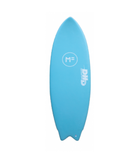 Tabla Surf Softboard MF DHD Twin 5´10´´ AZUL