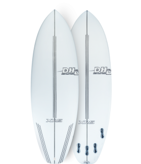 Tabla Surf DHD XRS 5'7'' Slim